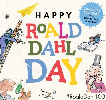 Happy Dahl Day